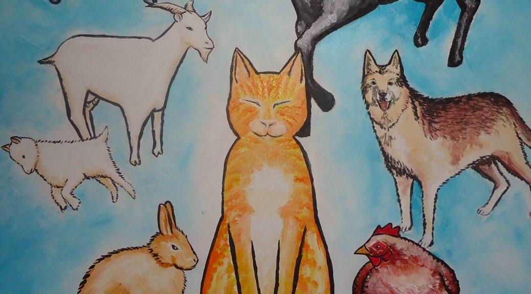 Better Late Than Never? | Susanna Art Blog